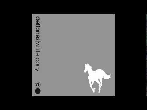 Deftones - Change (In The House Of Flies) [Official Instrumental]