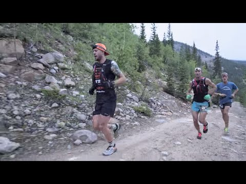 Running the Iconic Leadville 100 Ultra Marathon