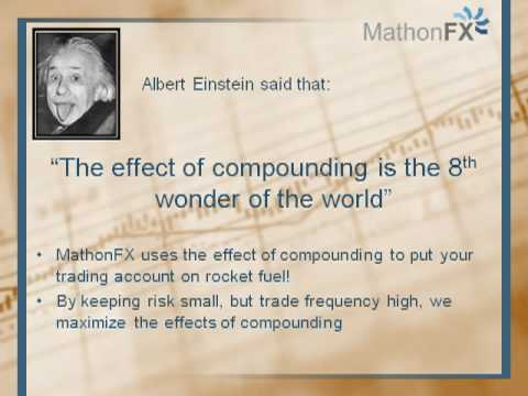 MathonFX - Automated Turnkey Trading Solutions