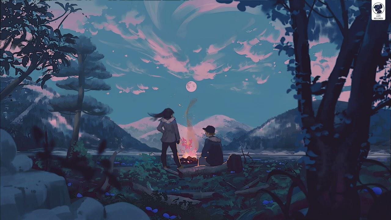 softy x Lucid Green - Overnight 🗻[lofi hip hop/relaxing beats]
