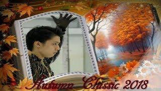 「秋によせて」~Origin☆