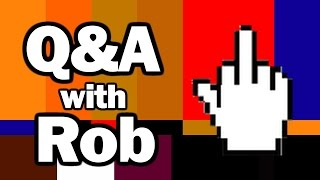 Q&A w/ Rob Czar
