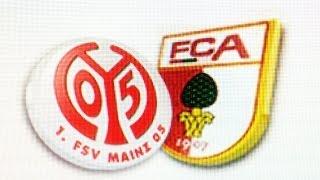 FSV Mainz 05 U11 vs. FC Augsburg U11 3:3, HALBFINALE Indigo Juniorcup Erlenbach 12.01.14
