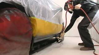 Painting Your Boat - Use 3M's Paint Preparation System - iboats.com