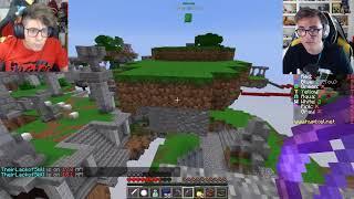 RICORDATEMI DI NON GIOCARE MAI PIÙ CON SURRY!! - Minecraft Bedwars