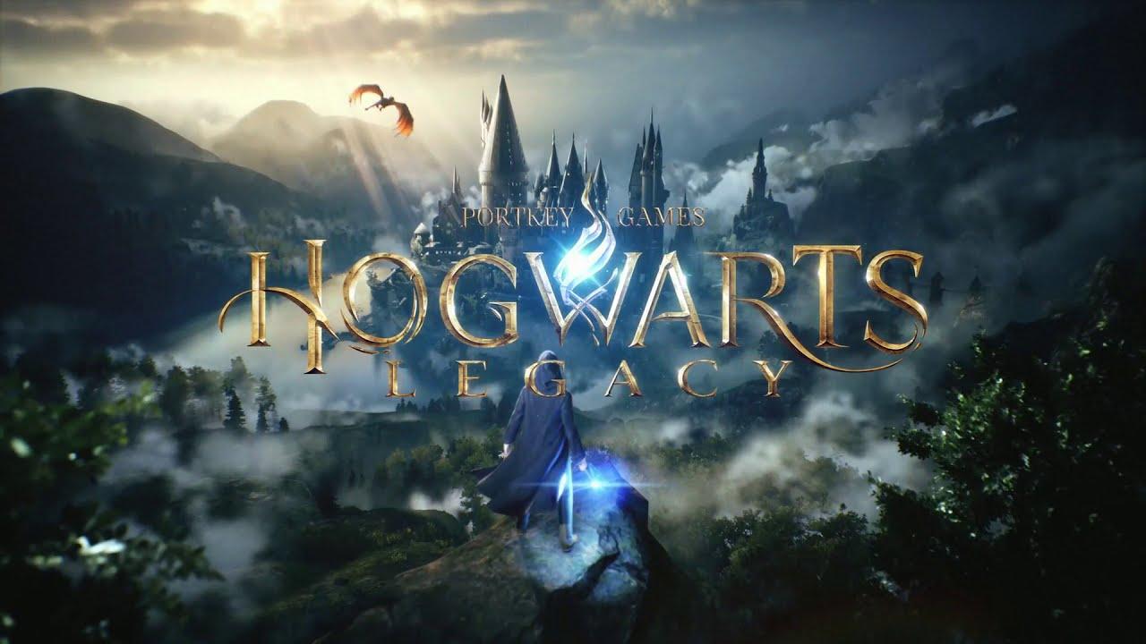Hogwarts Legacy : Reveal Trailer 2022 || Y8 Gamer