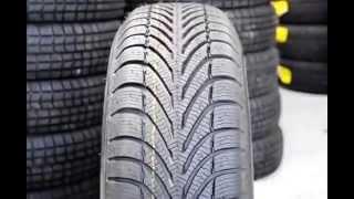 Зимние легковые шины BFGoodrich G-FORCE WINTER R13, R14, R15, R16(, 2014-09-17T16:42:18.000Z)