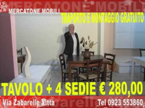 MERCATONE MOBILI XITTA REDAZIONALE NATALE 2014 4 - YouTube