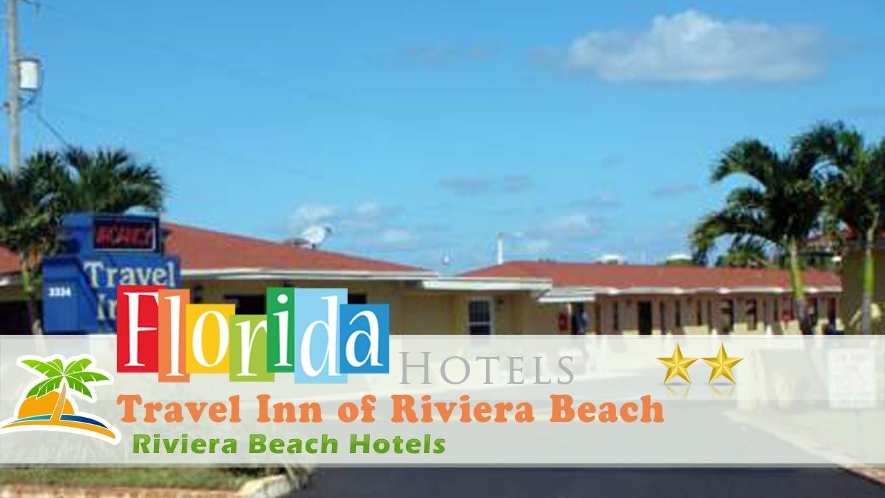 Travel Inn Of Riviera Beach Hotels Florida