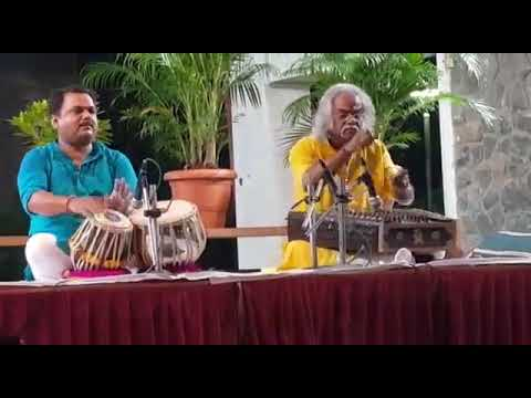 Exchange4artist presents Indian Classical Musician