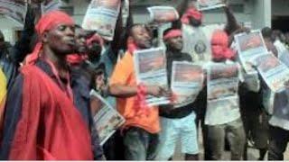 GUTA SPITS FIRE ON NIGERIANS