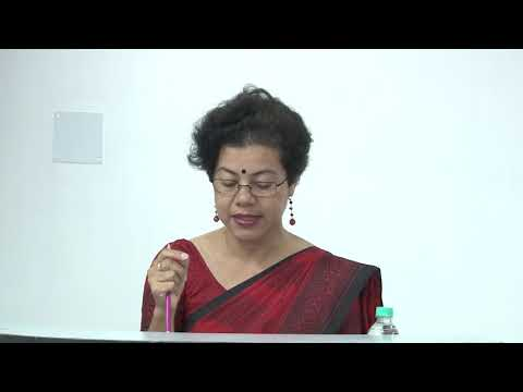 Prof Polly Vauquline, Associate Professor, Women Studies, Gauhati University| D