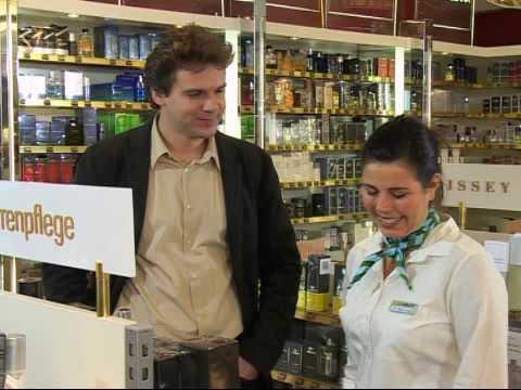 Einzelhandel Verkaufsgespräch
