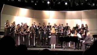 THS Shenandoah Choral Song