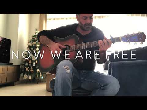 Now We Are Free - Gladiator (Acoustic Cover)