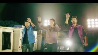 Awara Munde | M K | 3 Outsiders | Latest Punjabi Songs 2014 | Speed Records