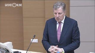 Экс-премьер Финляндии рассказал руководству Татарстана об инновационной модели своей страны