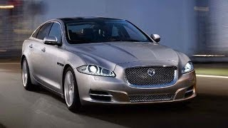 Jaguar XJ Launched In India For Rs 92.1 Lakh !