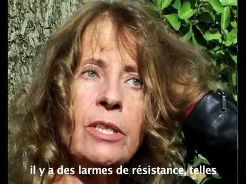 Vidéo Marie Riviere