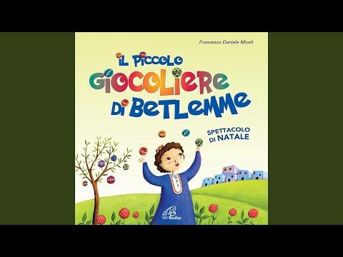 I giocolieri (feat. Eugenio Cardillo)