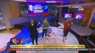 Download Video Indonesia Darurat Utang? Sri Mulyani Menjawab - ROSI MP3 3GP MP4