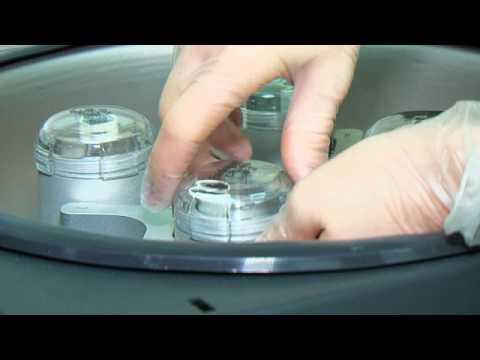 Плазмолифтинг: сочетание плазмы и ReDexis