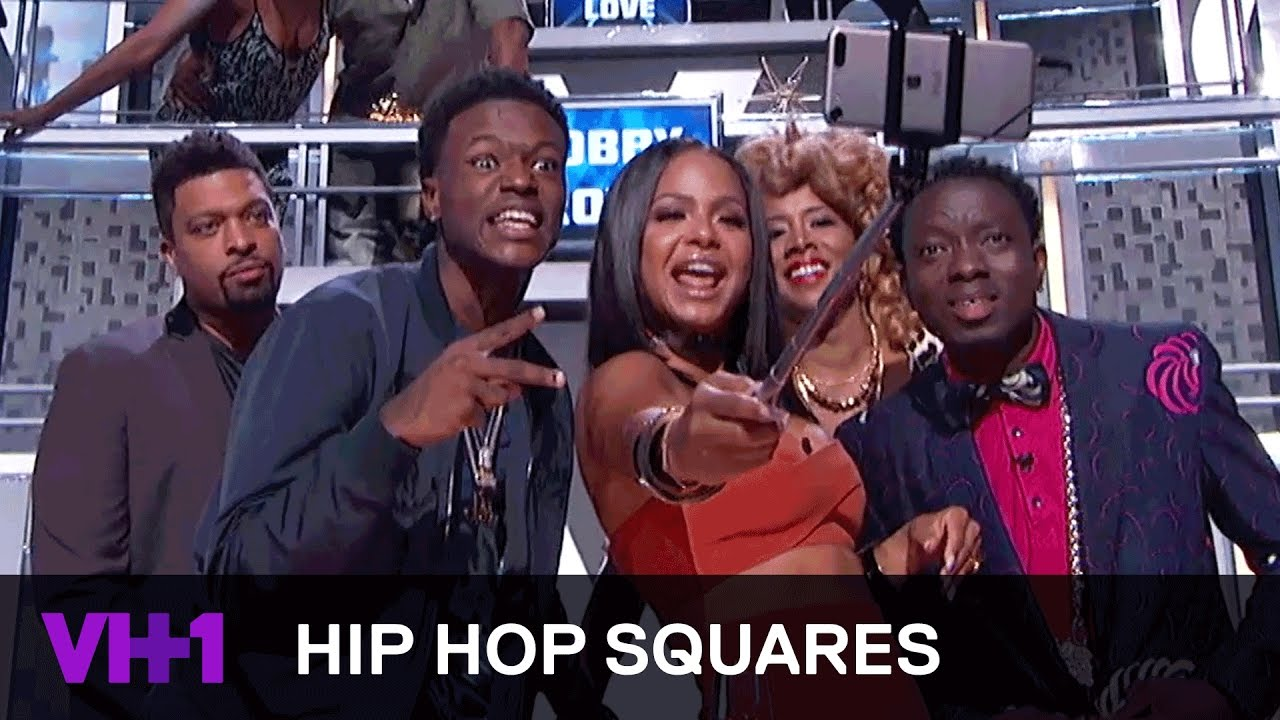 Image result for 'Hip Hop Squares'