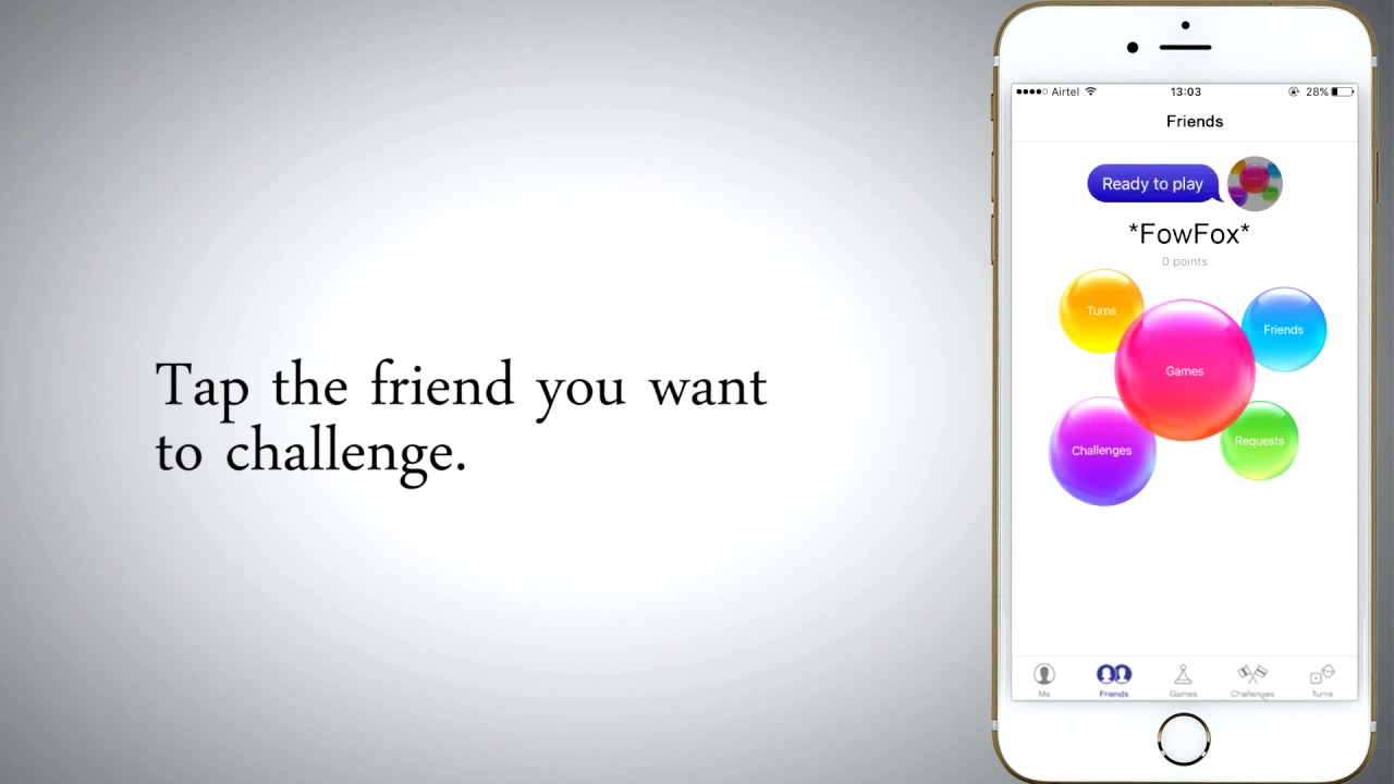 How To Add Friends And Play Games In Game Center In Iphone