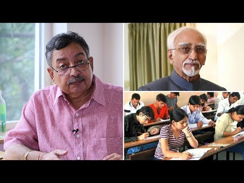 Jan Gan Man Ki Baat, Episode 99: Modi's Comments on Hamid Ansari and Free Online Library
