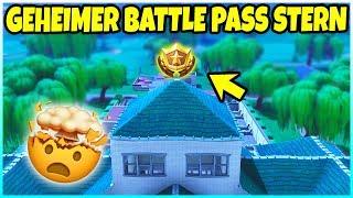 ⭐ GEHEIMER Battle Pass STERN Week 2! ✅ Challenge Reward! - Fortnite Battle Royale