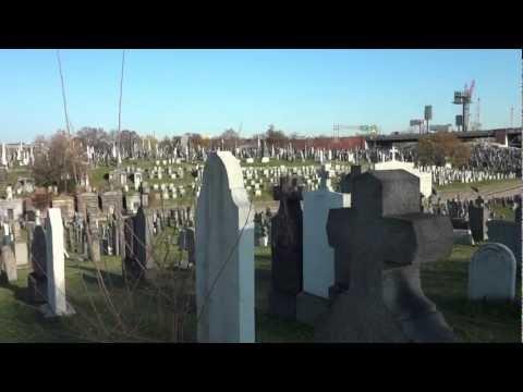 Calvary Cemetery Queens, NY