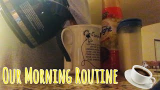 Our Morning Routine | Mom and Baby | Clean With Me | | CLEANING MOTIVATION