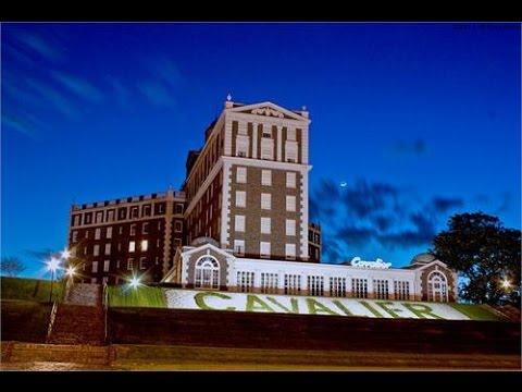 The Cavalier Hotel