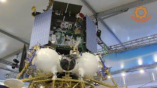 Луна-25 проходит финальные испытания. До старта 8 месяцев?