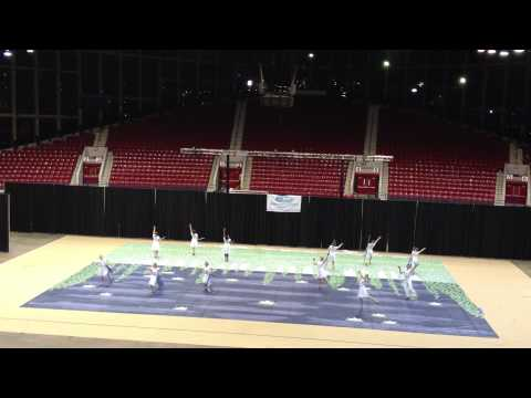 Powhatan AIA championships 4/13