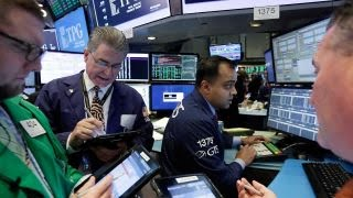 Earnings, employment driving investors into stocks?