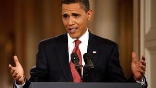 Mass Blanket Surveillance - Obama is NOT the