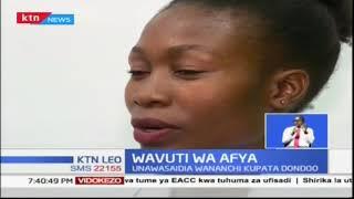 Wanafunzi Tanzania waunda wavuti inayowasaisia wananchi kupata huduma za afya