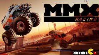 MMX Racing - Top Monster Truck Racing