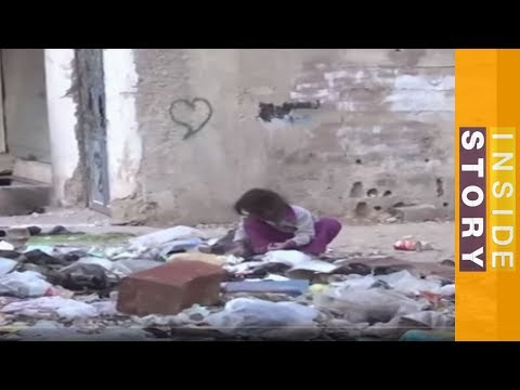 Starvation as a tool of war in Syria - Inside Story