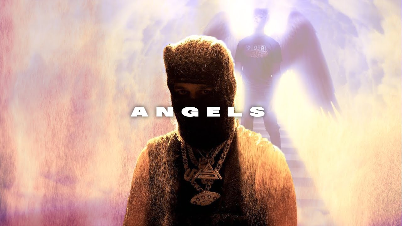 "Ufo361 feat. Juice WRLD - ""Angels"" (prod. by Exetra Beatz)"