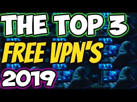 🔴BEST FREE VPN'S 2019 NO REGISTRATION NO LOGIN FIRESTICK & ANDROID DEVICES 2019