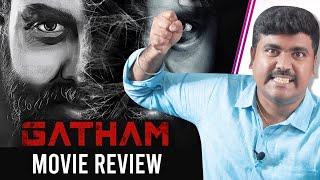 Sema Twist padam | Gatham Tamil ( Dubbed) Movie