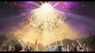 A volta de Jesus!(Alerta a todos!)