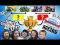 Skylanders Superchargers: Family Racing Tournament Battle!  3 ROUNDS, 9 LAPS CHAMPIONSHIP FUN!  (#1)