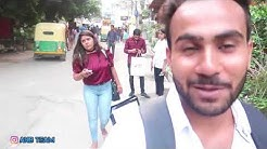 VIBRATING Underwear on Brother in PUBLIC | Pranks in india | ANB Team