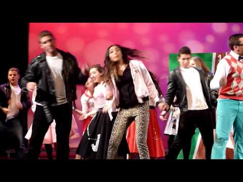 Kayla Saul & Cast Sing We'll Always Be Together in Grease