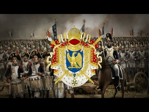First French Empire (1804–1814) Remake
