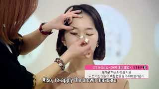 Eng Sub] Get It Beauty  Quick & Natural Outdoor Make Up