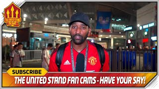 FLEX! Manchester United 2-1 Tottenham Match Reaction